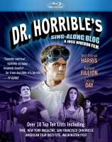 Dr. Horrible's Sing-Along Blog [Blu-ray] (2008)
