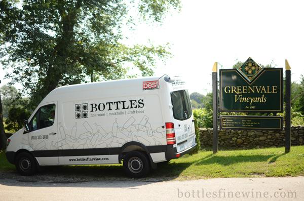 bottles wine store greenvale vineyards