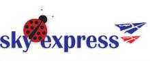 Τα δρομολόγια της SKY EXPRESS