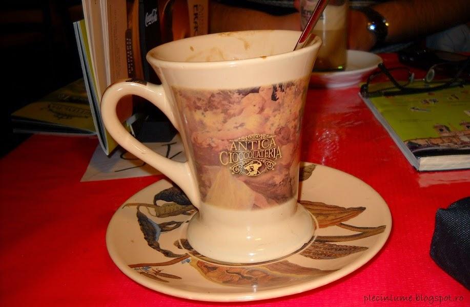 Cafea la Roma