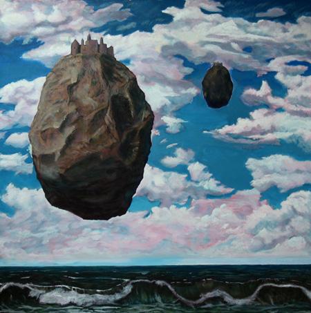 William D Britton Master Adaptation Of Ren 233 Magritte S