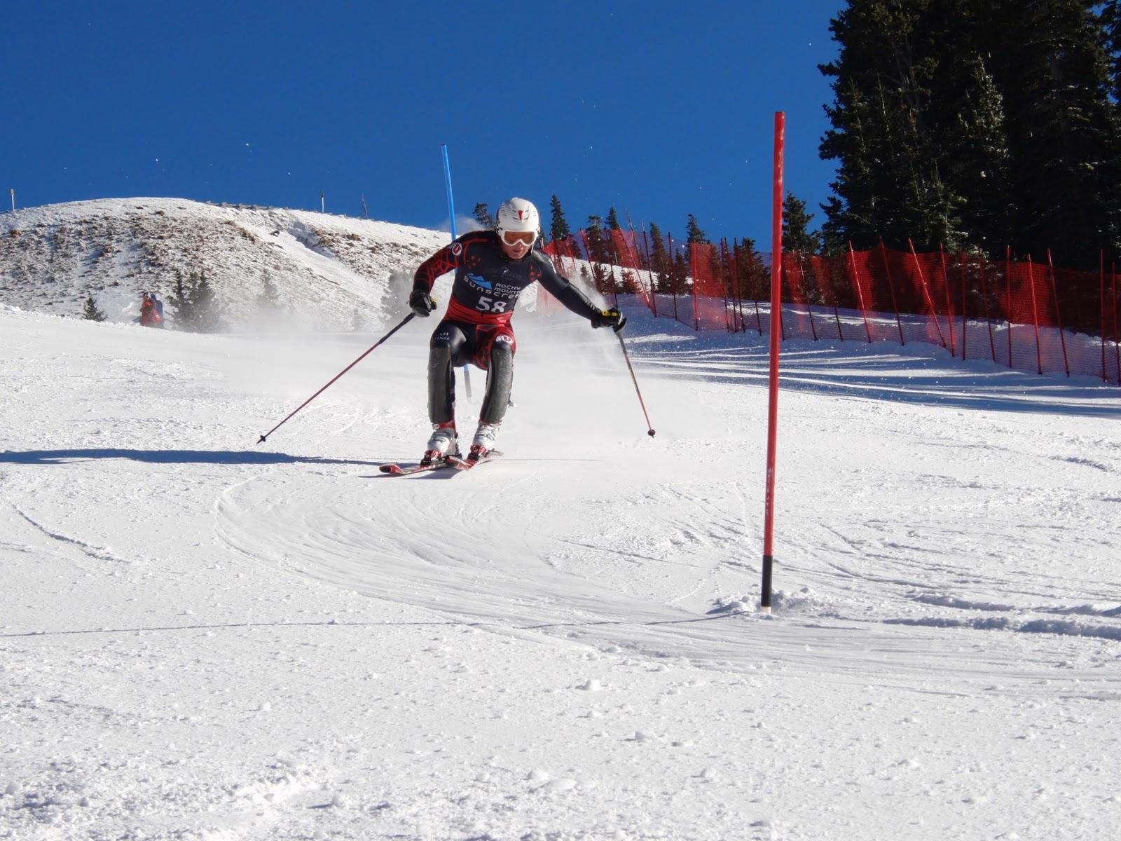 Ski Blog with Harald Harb: 2011