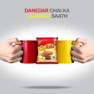 Brands Become Active between Lipton & Tapal Tea War