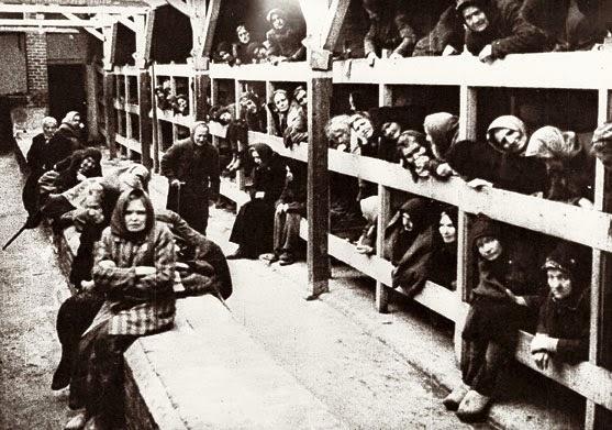A Liberação dos Campos Nazistas