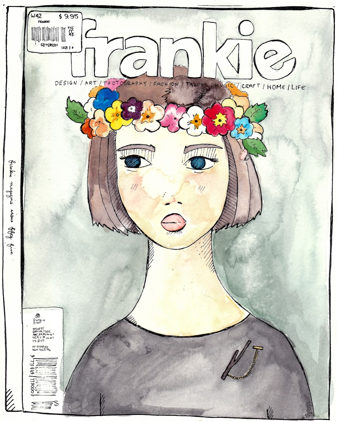 Magazine Review