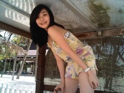 Intip Kecantikan Gisel indonesia Idol