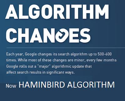 Hamingbird Algorithm Update