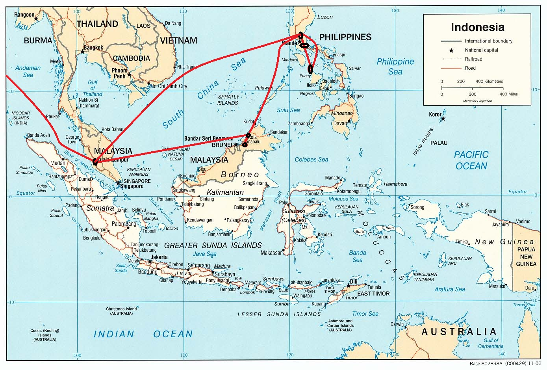 koloniaal verleden filipijnen