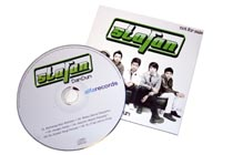 Duplikasi CD DVD