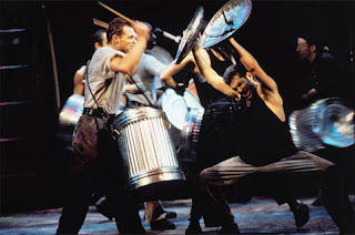 stomp-west-end