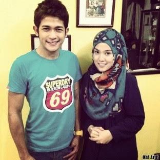 Hubungan Teman Tapi Mesra Shila Amzah & Johan As'ari Bawa Padah!