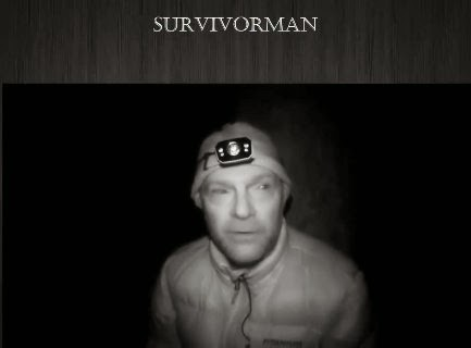 Survivorman: Bigfoot Season 6 Episode 5