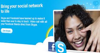 Como tener video llamadas por Skype