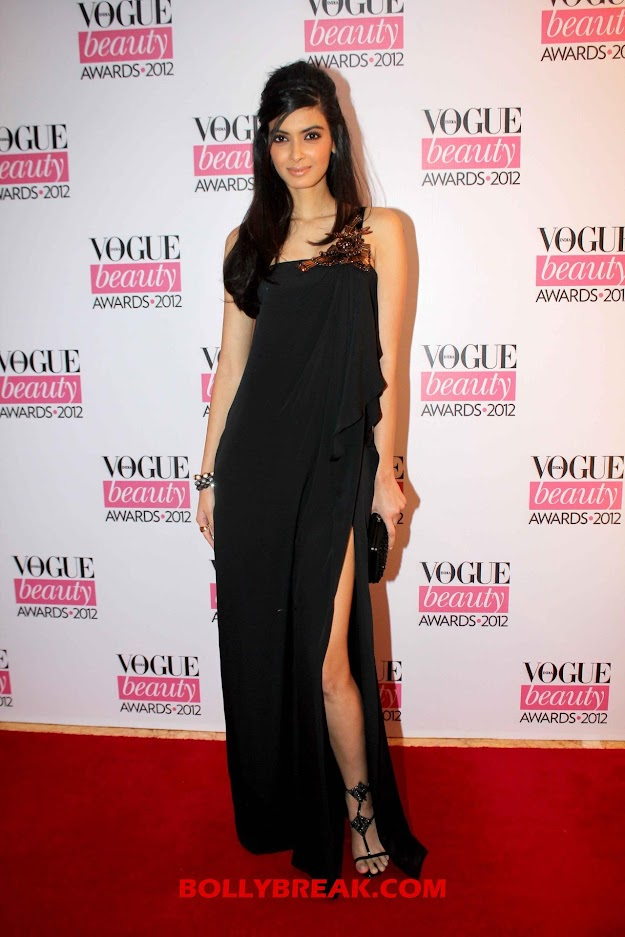 Diana Penty at Vogue Event - HD Pic - Diana Penty at Vogue event - HD Pic