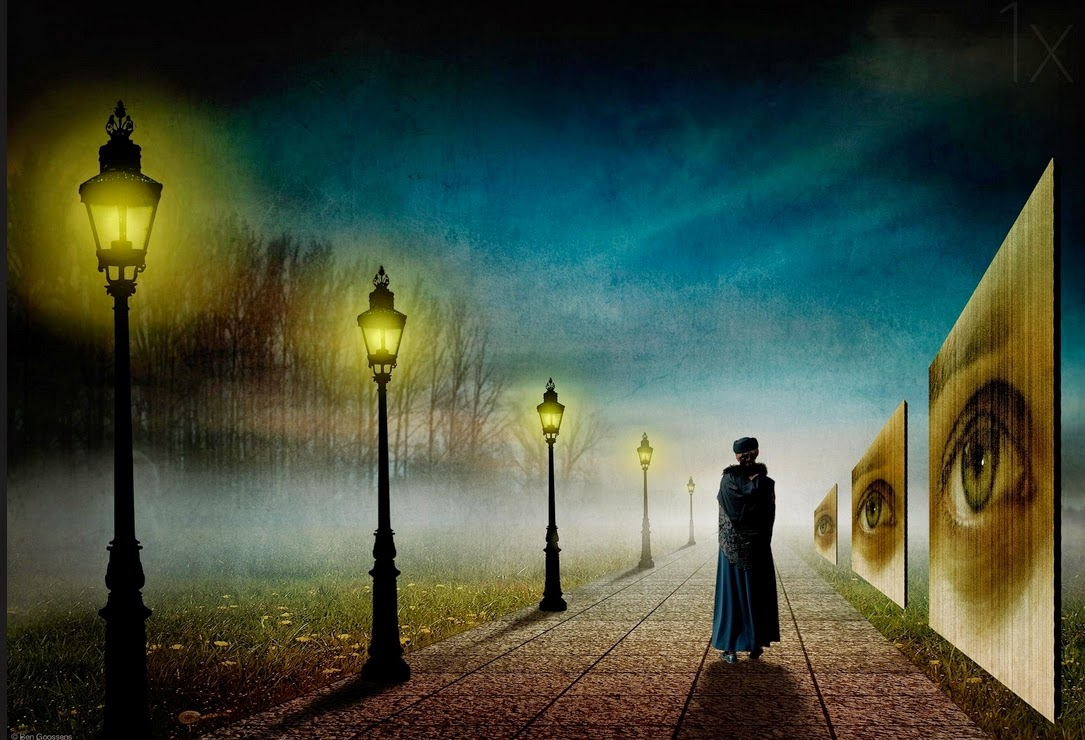 05-A-Night-with-Thousand-Eyes-Ben-Goossens-Surreal-Photos-of-everyday-Issues-www-designstack-co