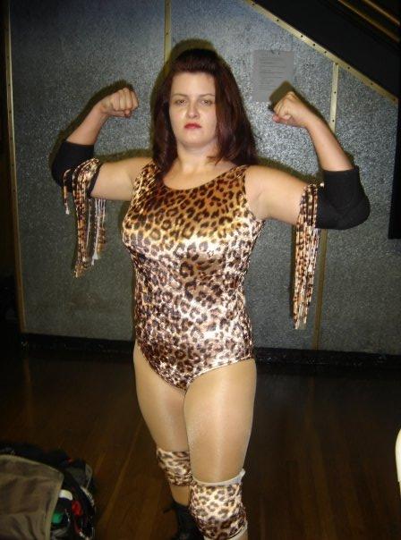 Wrestling News Center Magnificent Ladies Wrestling Custom