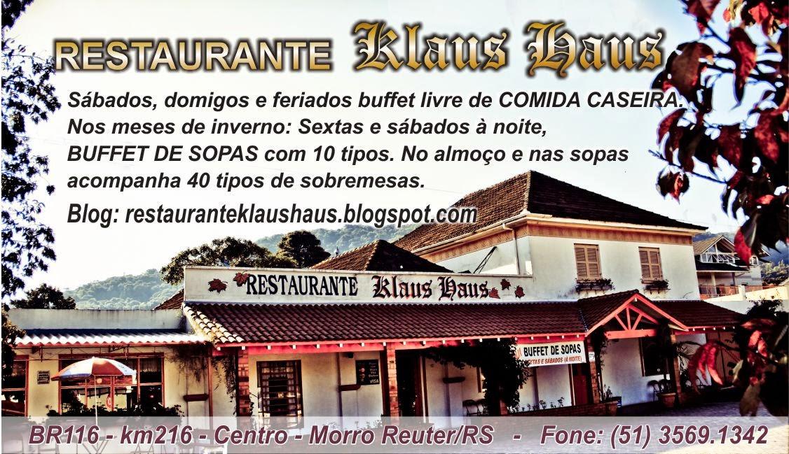 Restaurante Klaus Haus