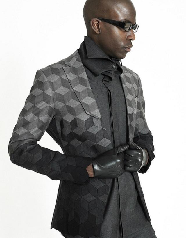 COOL CHIC STYLE To Dress Italian Ichiro Suzuki Menswear