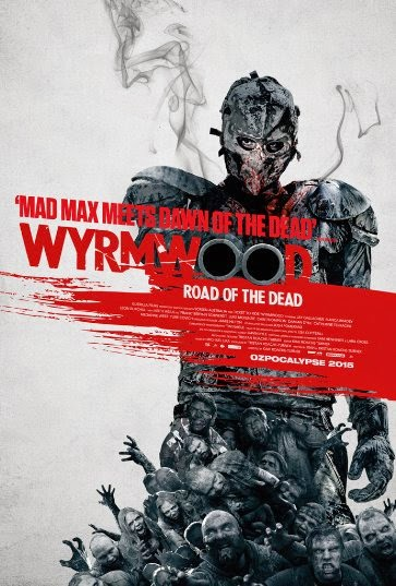 Tận Diệt - Wyrmwood Road Of The Dead (2014)