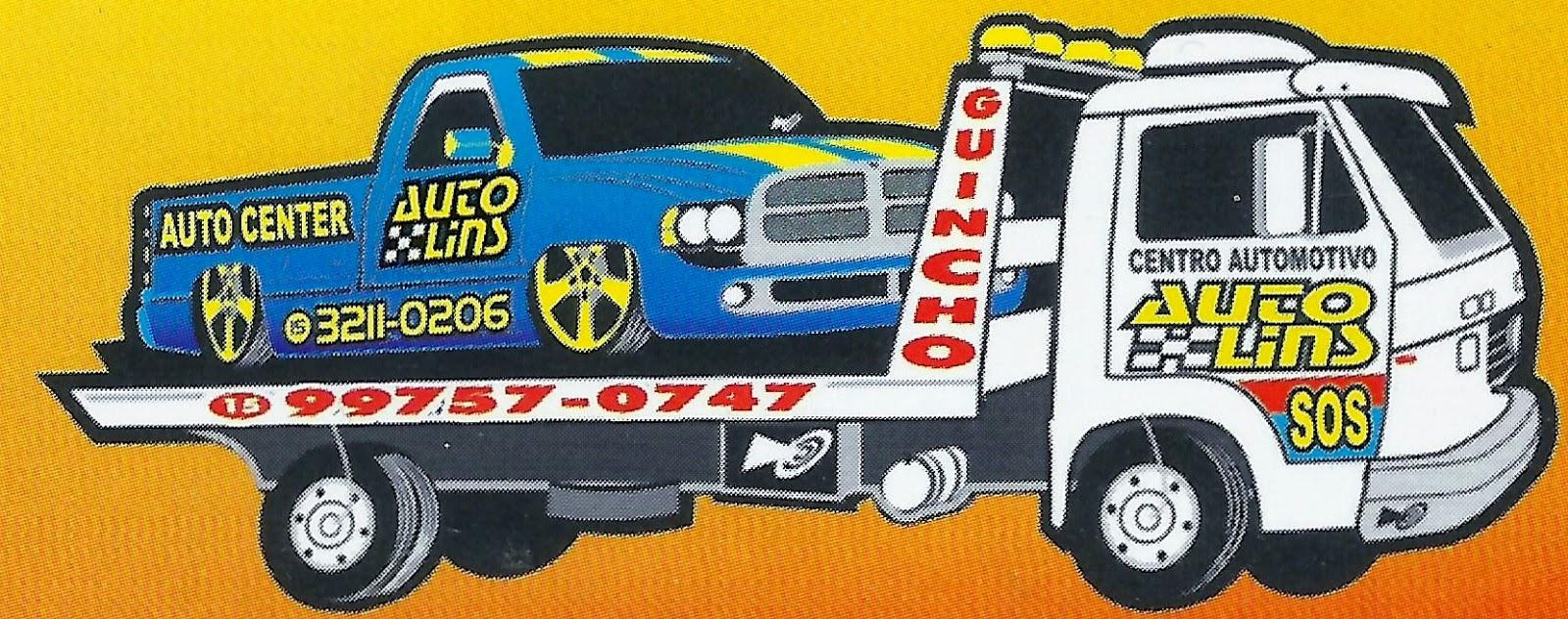 CENTRO AUTOMOTIVO AUTO LINS Av. Itavuvu, 338 - Sorocaba - SP tel: (15) 3211-0206 (15) 99757-0747 Nextel: ID 82*61 185