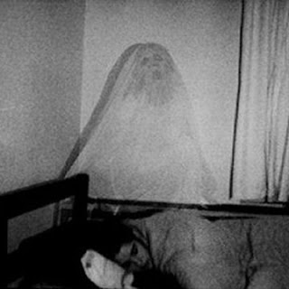 real ghost