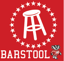 Follow @BarstoolWisco