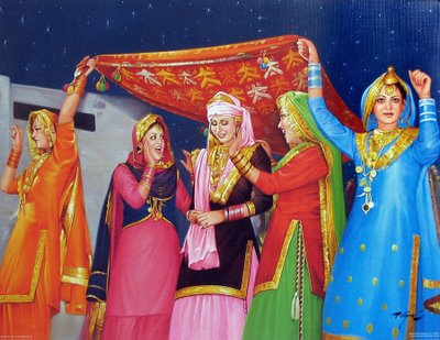 Punjab art and culture latest punjabi fashion in all over the world