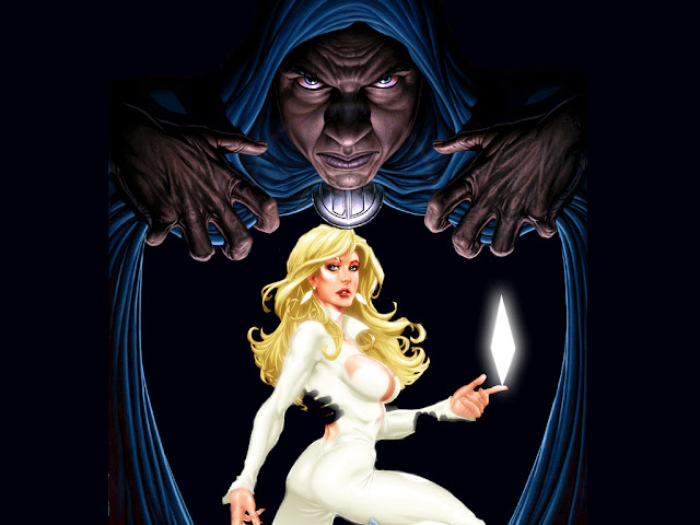 Cloak and Dagger (Marvel Comics) Character Review - 1