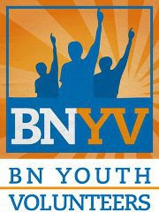 BN Youth Volunteer