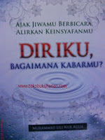 buku diriku, bagaimana kabarmu, M Lili Nur Aulia.
