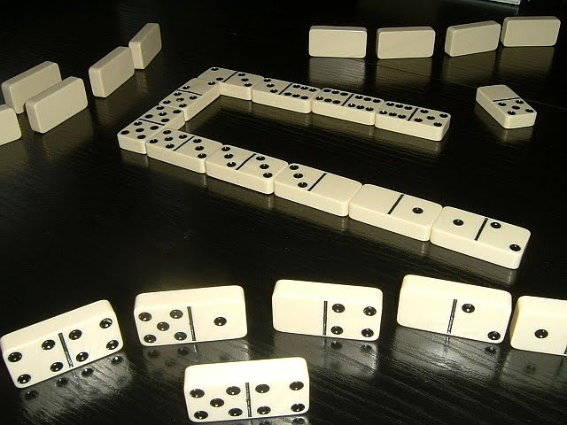 Domino Gaple