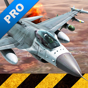 AirFighters Pro APK Data