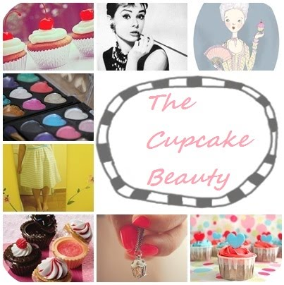 The Cupcake Beauty