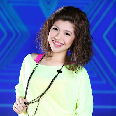 Allen Sta. Maria eliminated on the 9th Live Results Show (elimination night) of The X Factor  Philippines, September 30