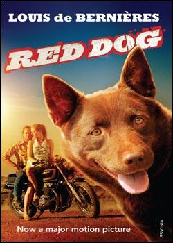 Modelo Capa Download   Red Dog   BRRip AVi (2011)