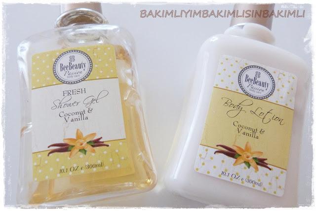 bee beauty body lotion kullananlar