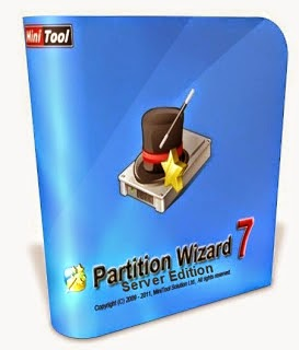MiniTool Partition Wizard Server Edition Final incl Serials
