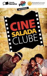 CineSaladaClube - Os Trapalhões