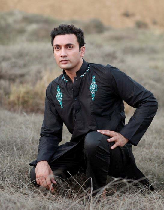Latest kurta style for mens