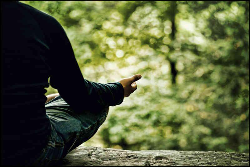 Meditatie voor beginners: hoe doe je dat?