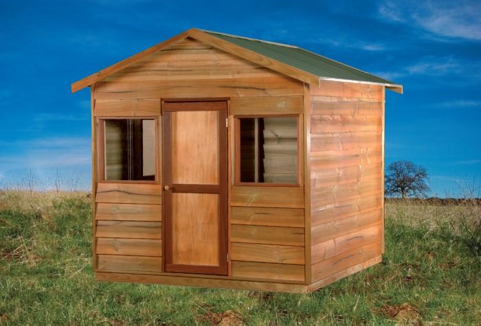 steelchief garden shed