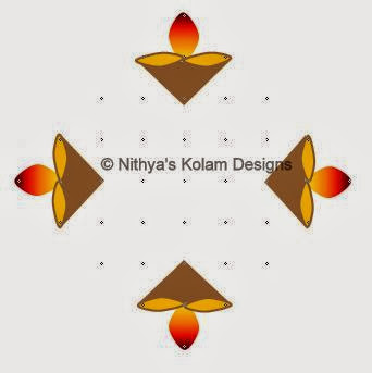 2 Apartment Deepam Kolam