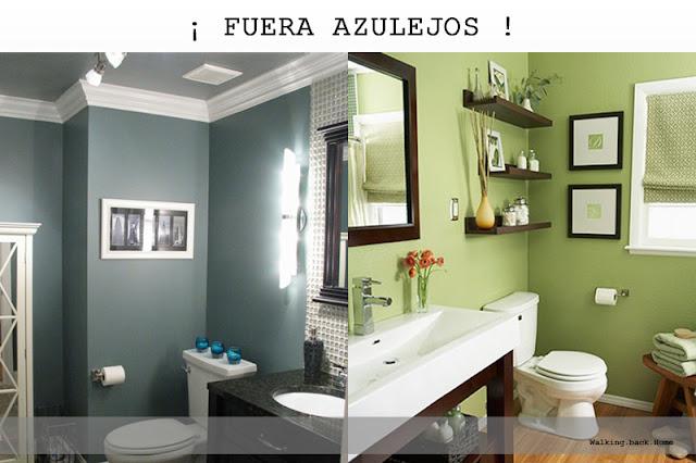 By sandra fuera azulejos out tiles - Como alicatar un cuarto de bano ...