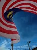 Malaysia Negaraku.