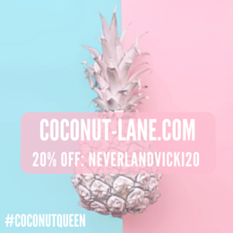 Coconut Queen ♛
