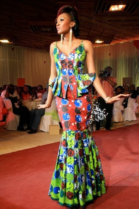Nigeria Ankara Fashion Styles 2013 Creative Ankara Styles Dezango Fashion Zone