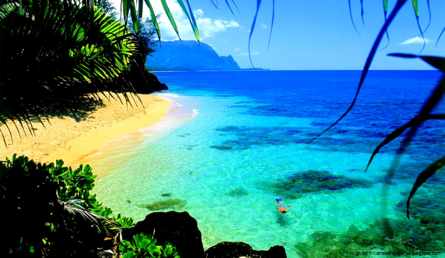 Hawaii Wallpapers Hd: Hd Hawaii Pictures