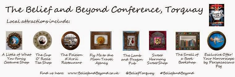 www.BeliefandBeyond.co.uk