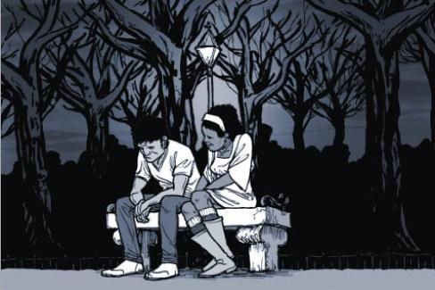 Contoh Teks Narrative Cerita Cinta (Love Story)