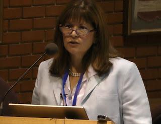 Dr. Rita Watkins